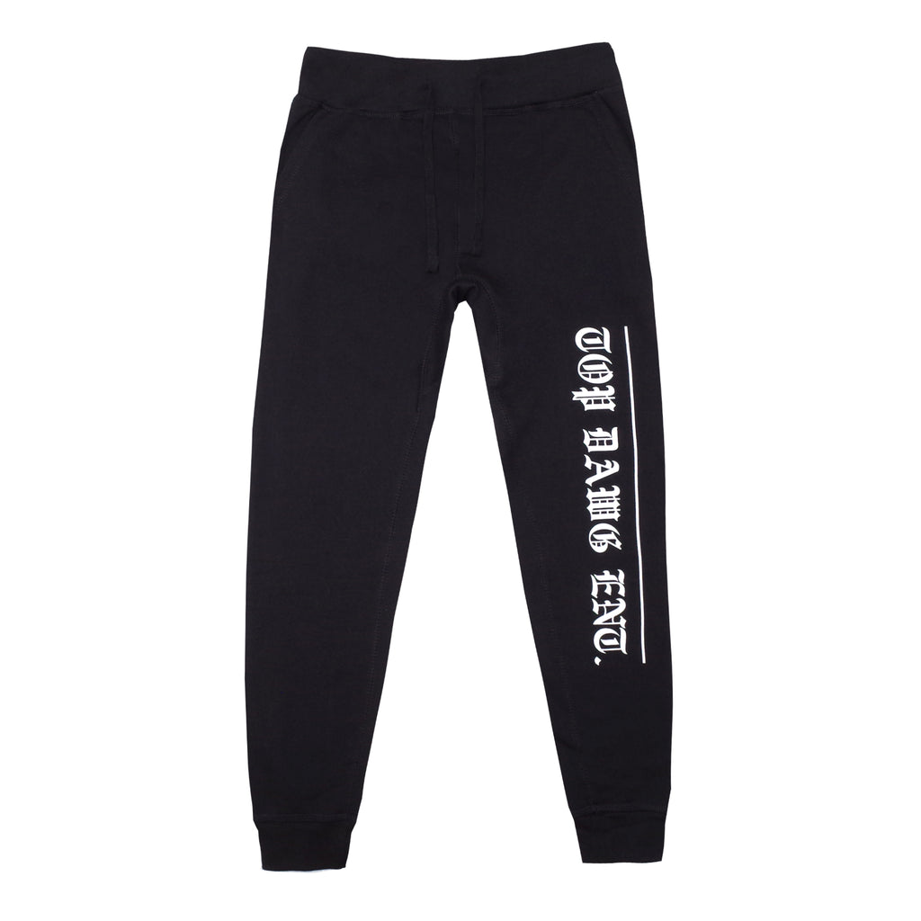 OE19 Sweatpants (Black)