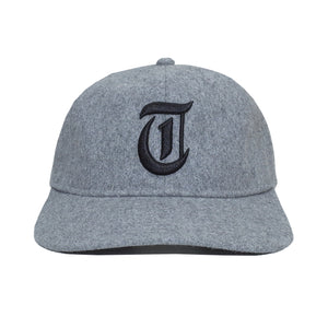 OE TDE Cap (Heather Grey)