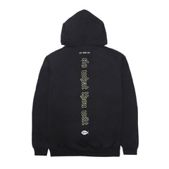 Do What Thou Wilt Sweatshirt (Black)