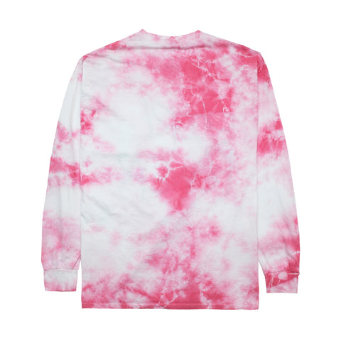 Girl Power L/S T-Shirt (Pink)