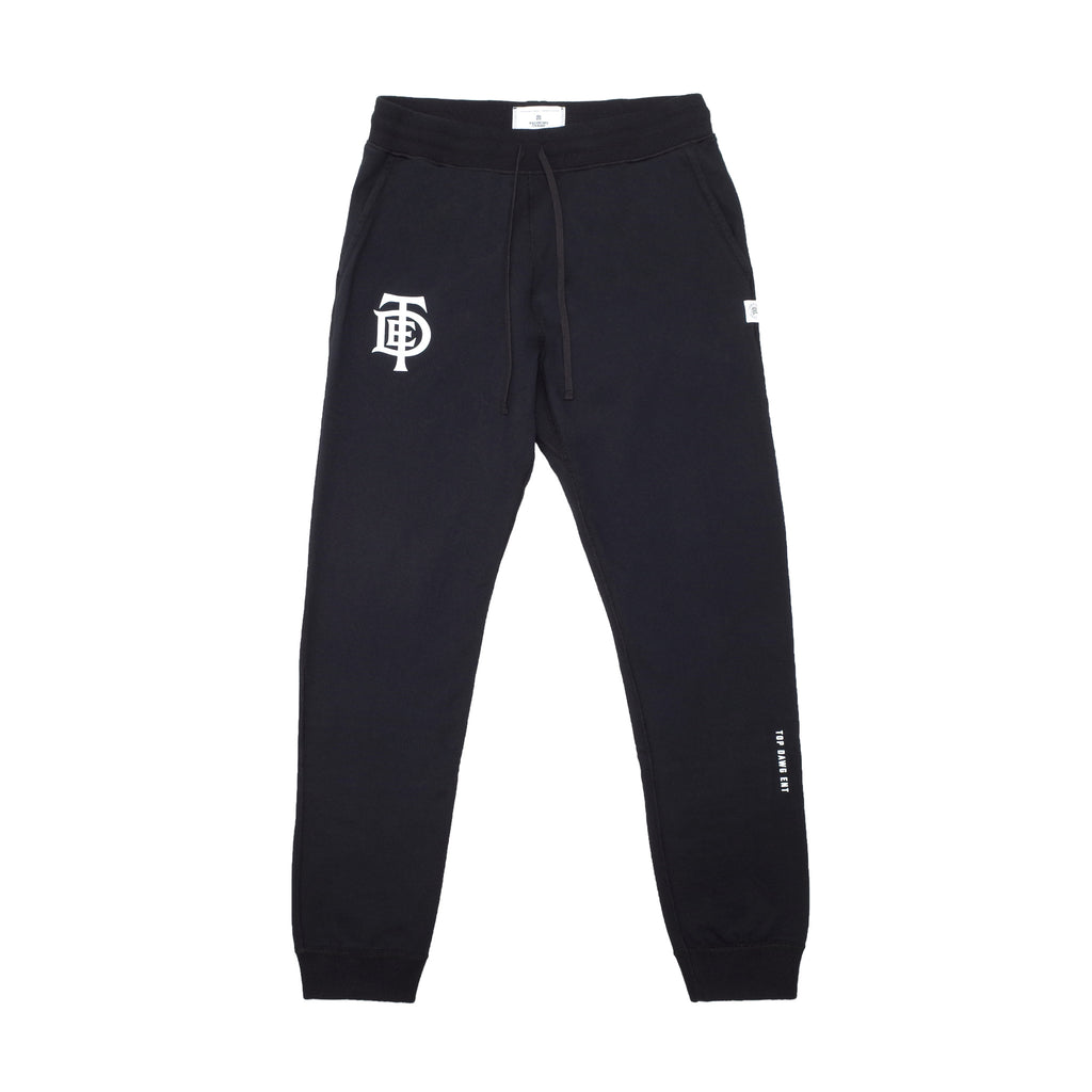 Reigning Champ x TDE Sweatpants (Midweight Terry)
