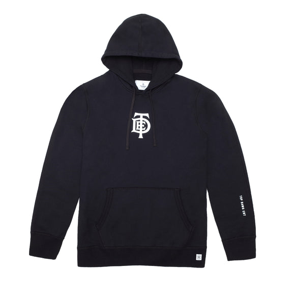 Reigning Champ x TDE Hoodie (Midweight Terry)
