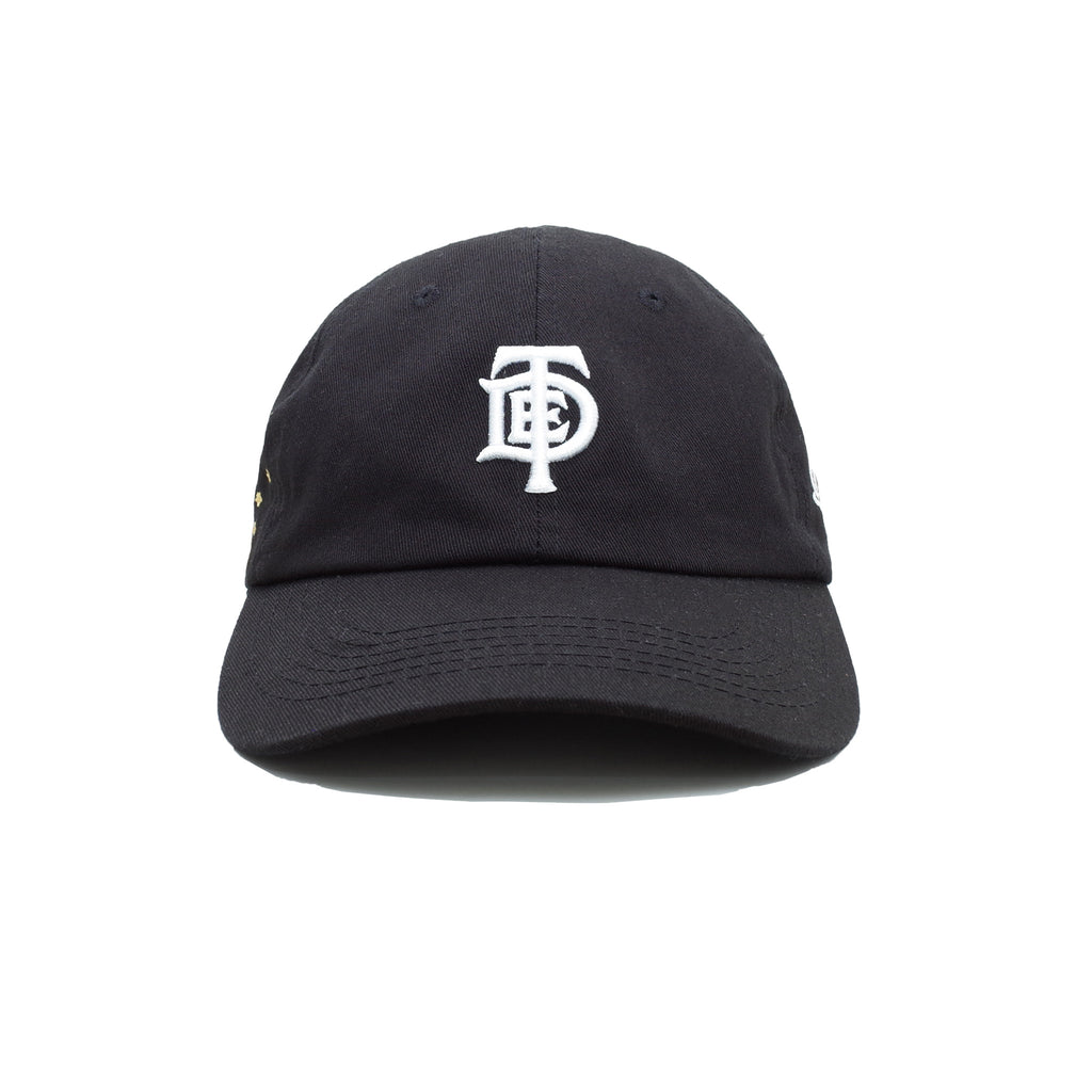 TDE Championship Tour Hat (Black)
