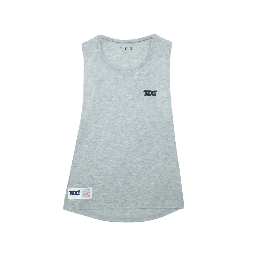 TDE New Classic Woman's Sleeveless T-Shirt