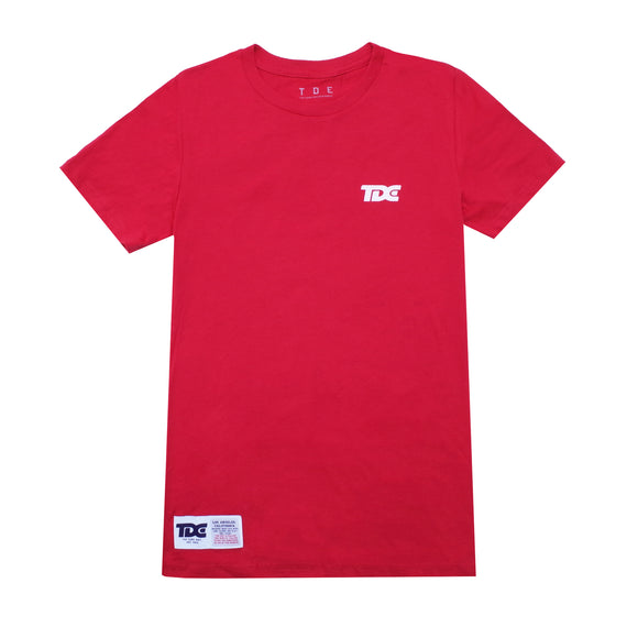 TDE New Classic Woman's T-Shirt
