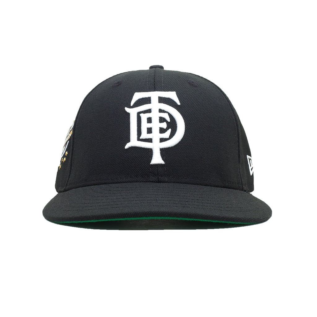TDE x New Era Championship Hat (Black)