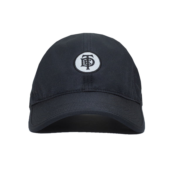 Nike x TDE Hat (Black) – Top Dawg Ent 723e56796a9