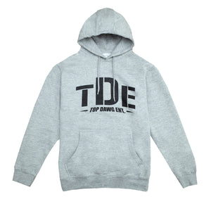 TDE Sweatshirt (Grey)