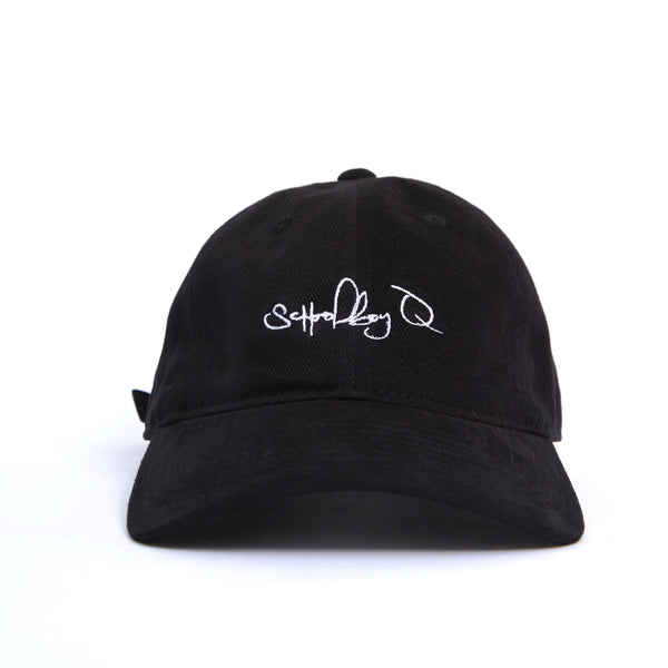 ScHoolBoy Q Hat (Black)