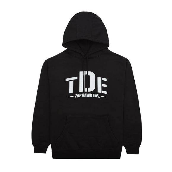 TDE Sweatshirt (Black)