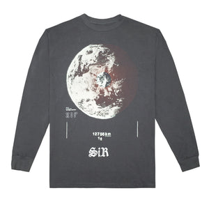 SiR 12756km L/S T-Shirt