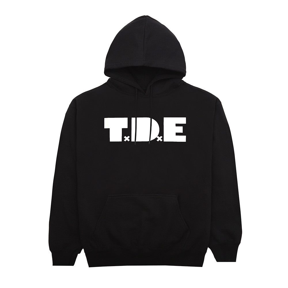 TxDxE Sweatshirt (Black)