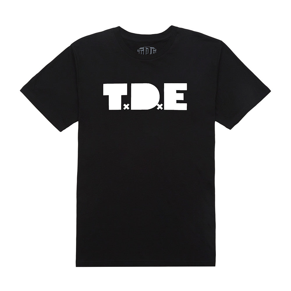 TxDxE T-Shirt (Black)