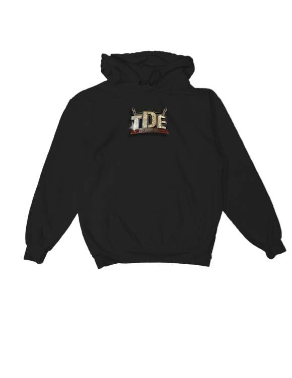 TOP DAWG CHAIN HOODY