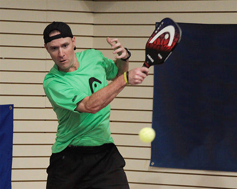 Jonny Pickleball