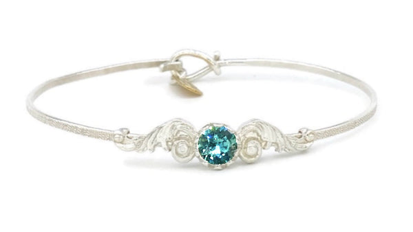 Angel Wings Special Colors Bracelet - Earth Grace Artisan Jewelry