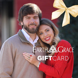 Earth Grace Gift Card - Earth Grace Artisan Jewelry