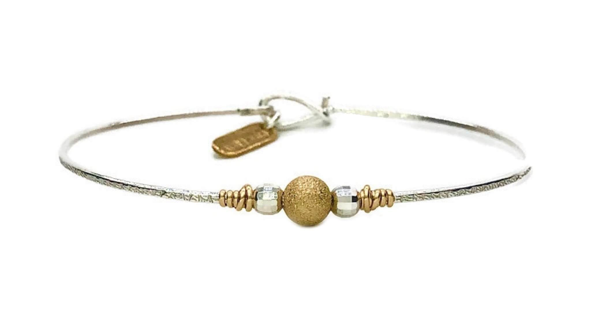 Harmony Bracelet - Earth Grace Artisan Jewelry