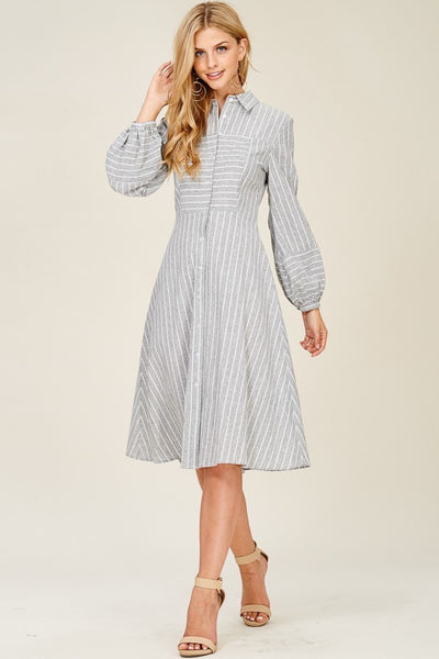 Aubrey Lane Dress