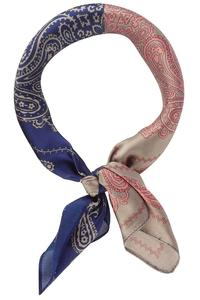Two Tone Bandana Scarf