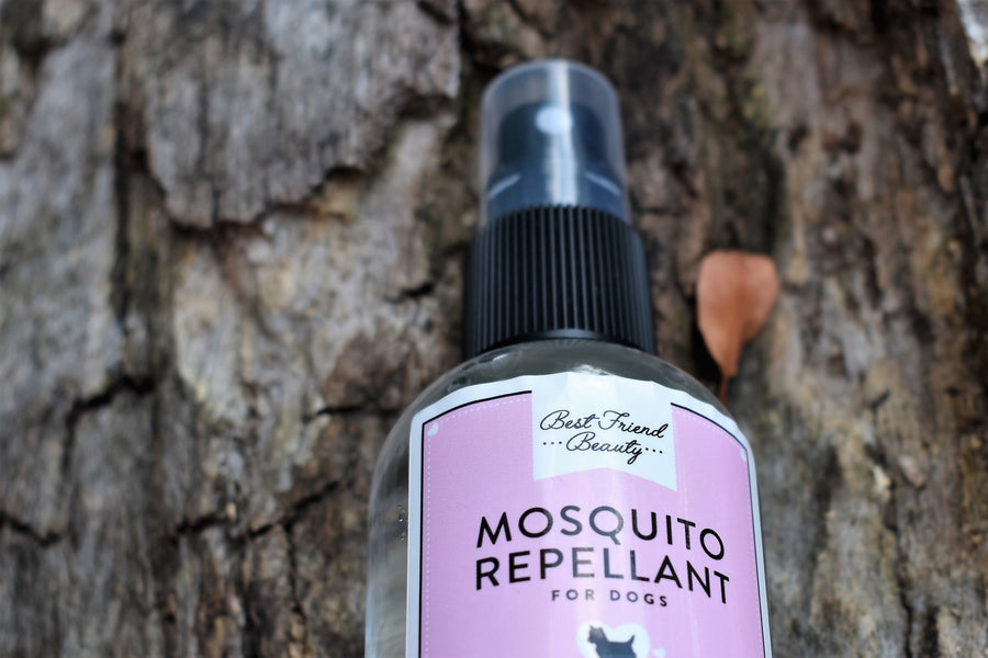Dog Mosquito Repellent