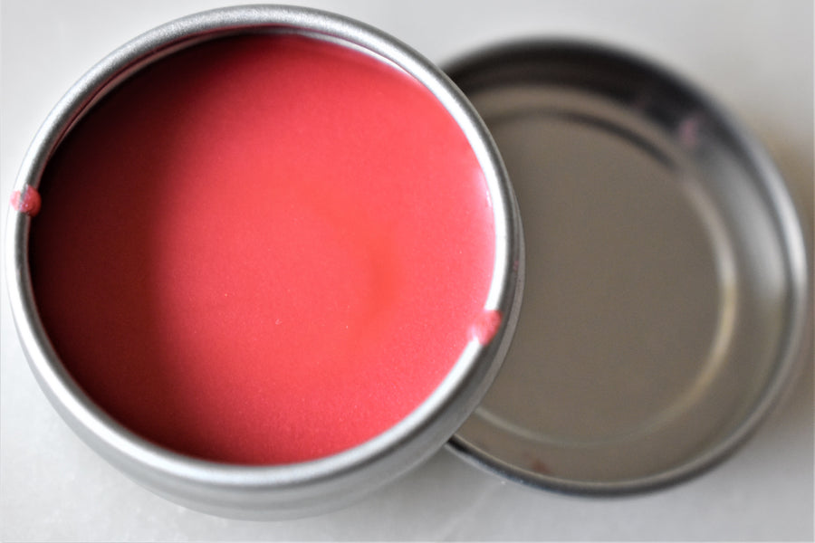 Valentine's Day Tinted Lip Balm