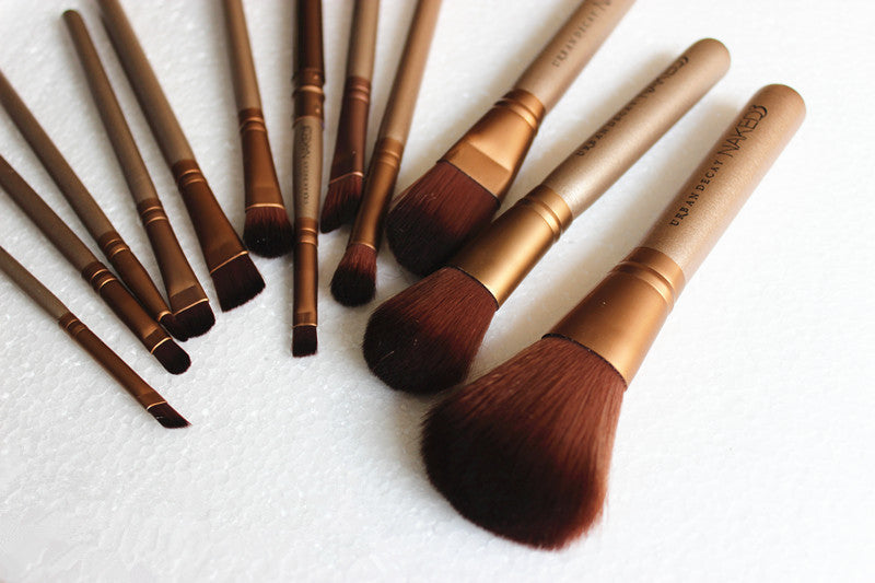 Makeup Brush Kit