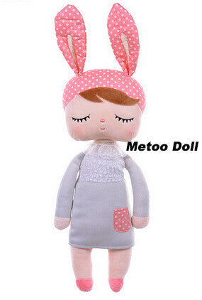 Angela rabbit dolls