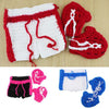 Boxing Costume Set