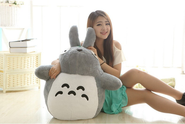 Animal Totoro Cartoon Toys