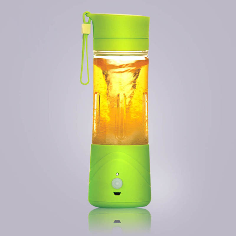 Portable Juicer and Smoothie Maker