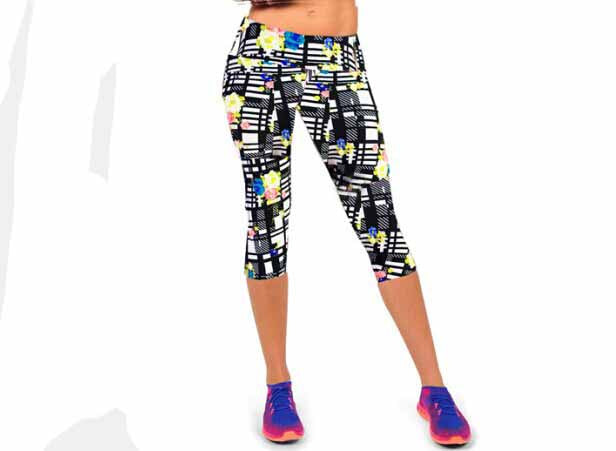 Bodybuilding And Running Fitness Clothing