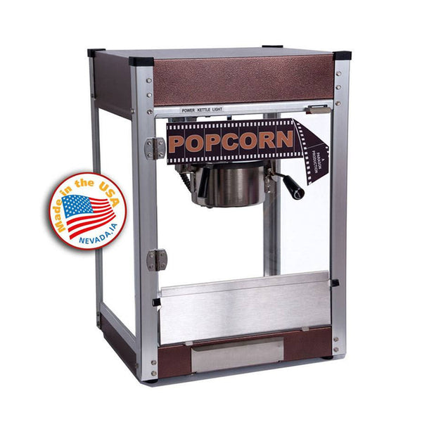 Cineplex Popcorn Machine