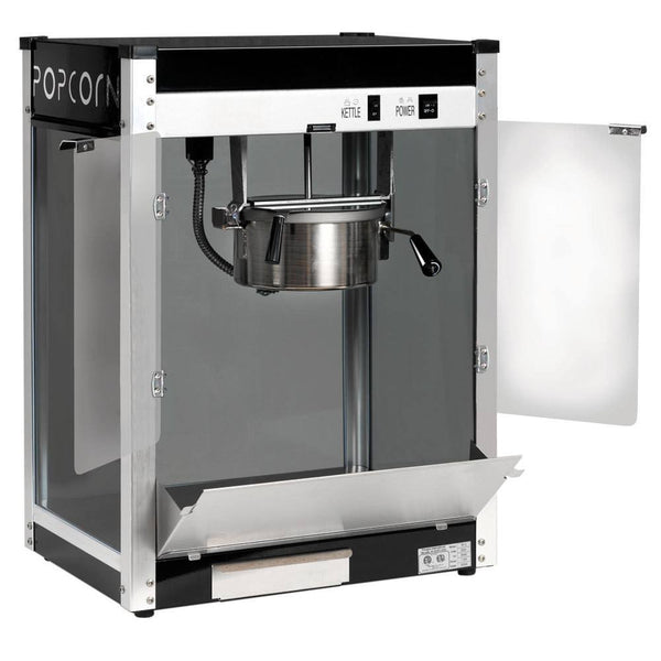 Popcorn Machines - Contempo Popcorn Machine