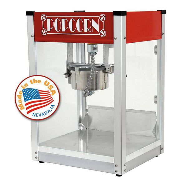 Popcorn Machines - Gatsby Popcorn Machine