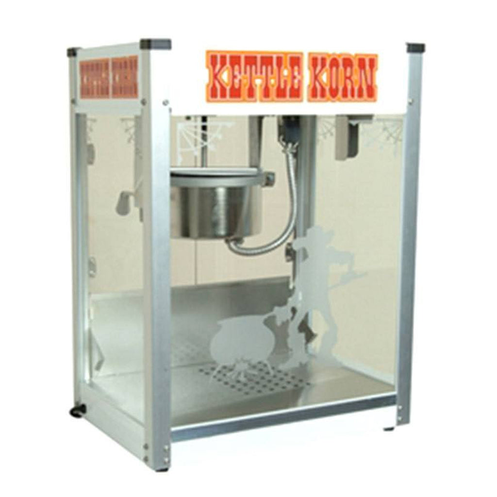 Kettle Corn Popcorn Machine