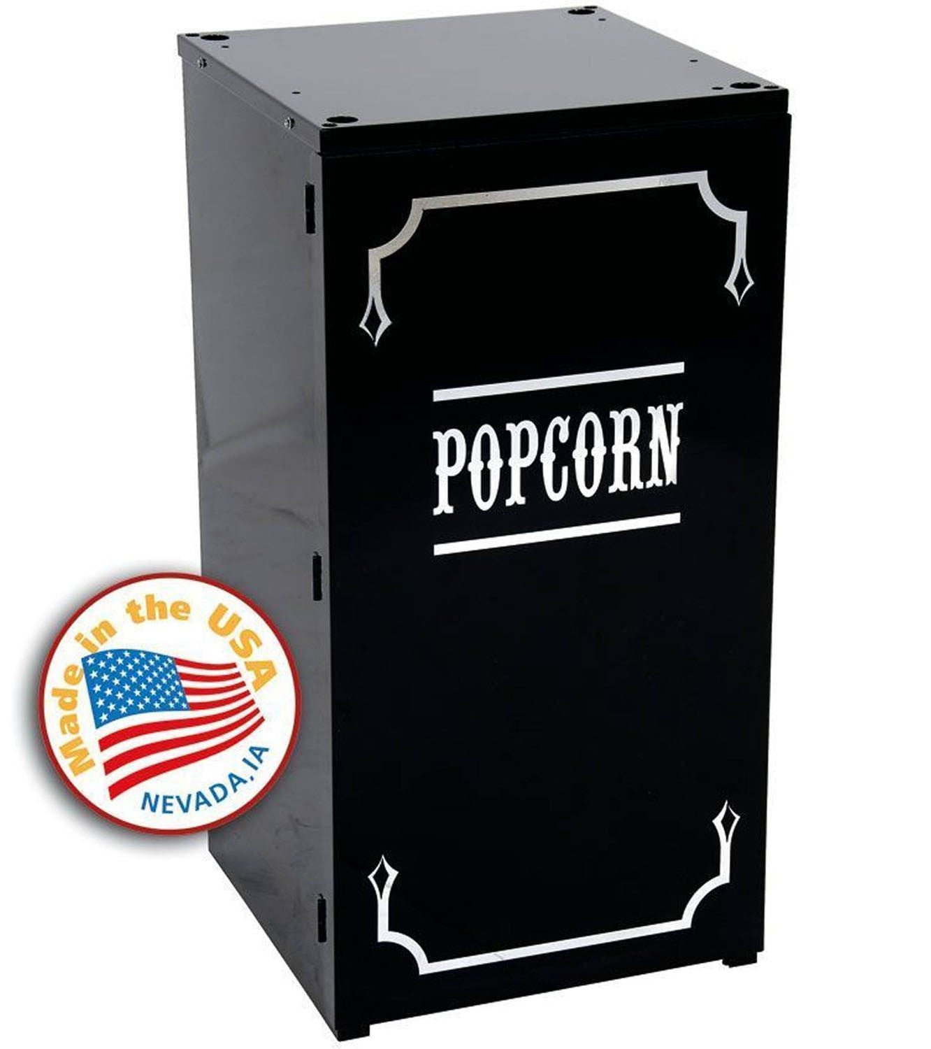 Original Black 1911 Popcorn Machine
