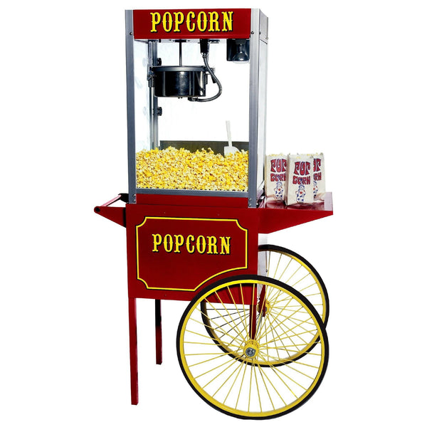 Popcorn Machines - Theater Pop Popcorn Machine