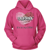 It's in my DNA - California - Amaze-mee Store