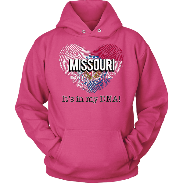 It's in my DNA - Missouri - Amaze-mee Store