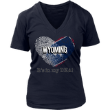 It's in my DNA - Wyoming - Amaze-mee Store