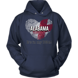 It's in my DNA - Alabama - Amaze-mee Store