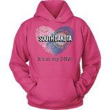 It's in my DNA - South Dakota - Amaze-mee Store