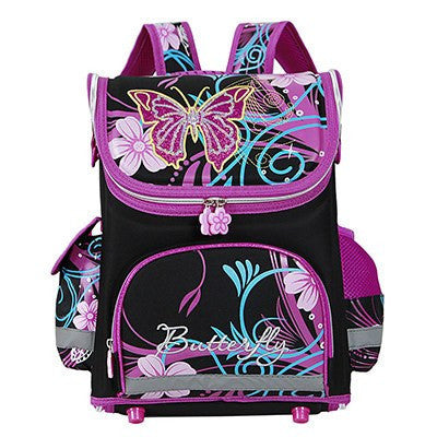 Butterfly Design Backpack - amaze-mee store