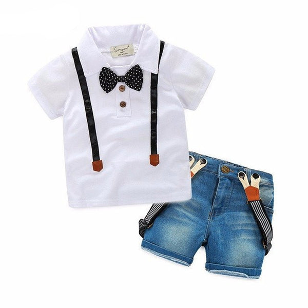 Elio Fashion Baby Boys Set - amaze-mee store