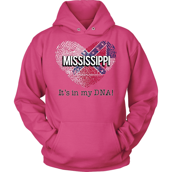 It's in my DNA - Mississippi - Amaze-mee Store