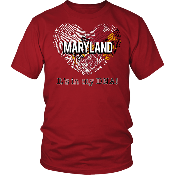 It's in my DNA - Maryland - Amaze-mee Store