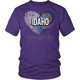 It's in my DNA - Idaho - Amaze-mee Store