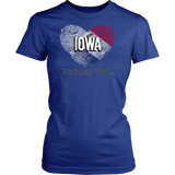 It's in my DNA - Iowa - Amaze-mee Store