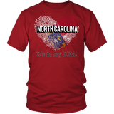 It's in my DNA - North Carolina - Amaze-mee Store